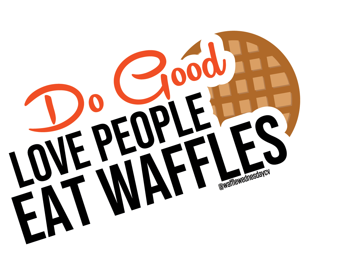 Waffle Wednesday CV